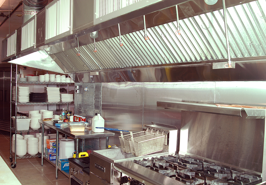 Restaurant Kitchen Layout Best Layout Room