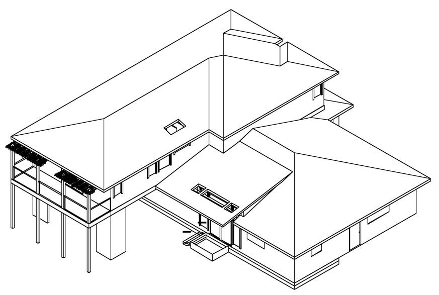 Virtual home design joy studio design gallery best design for Birds eye view of house plans