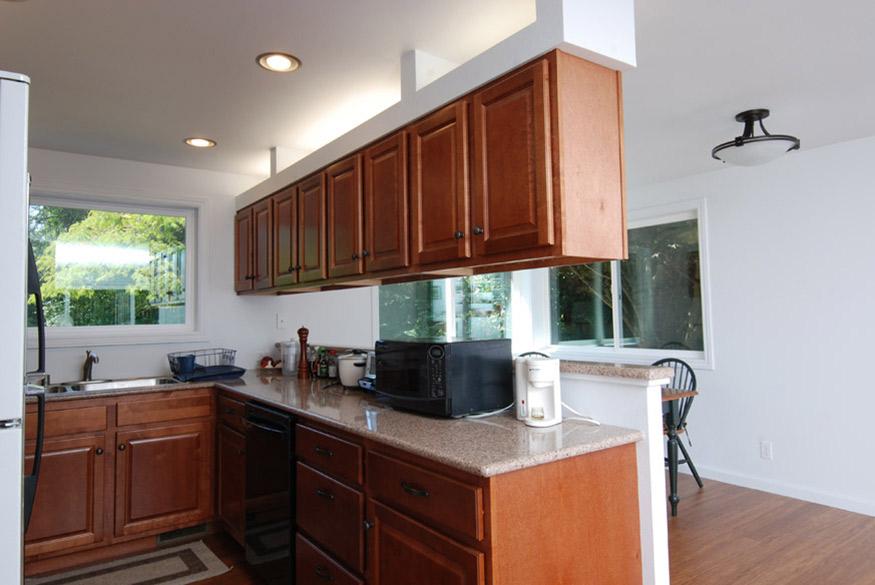 Cabinets seattle wa kitchen cabinets custom cabinetry 2015 for Kitchen cabinets seattle